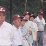 柳谷安全パトロール隊