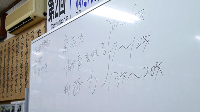 豊重哲郎塾長講義